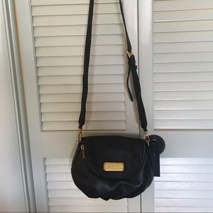 Black Marc by Marc Jacobs purse w/ long strap